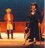 Сокровища капитана Флинта (1992)